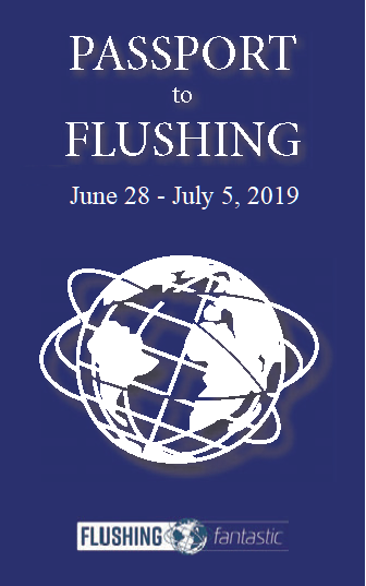 Passport to Flushing 2019