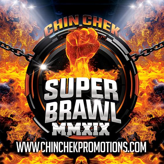SuperBrawl Event Logo