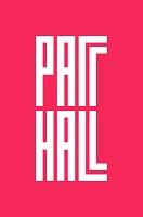 Parr Hall Logo