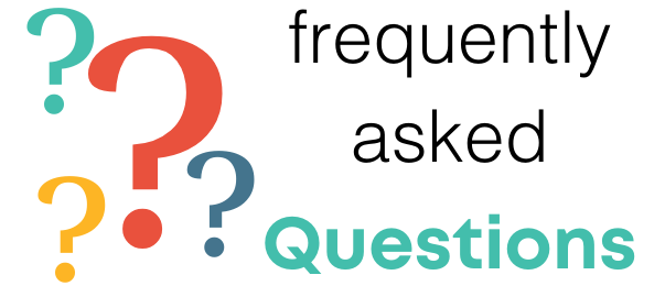Frequently asked questions??