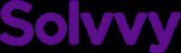 Solvvy logo