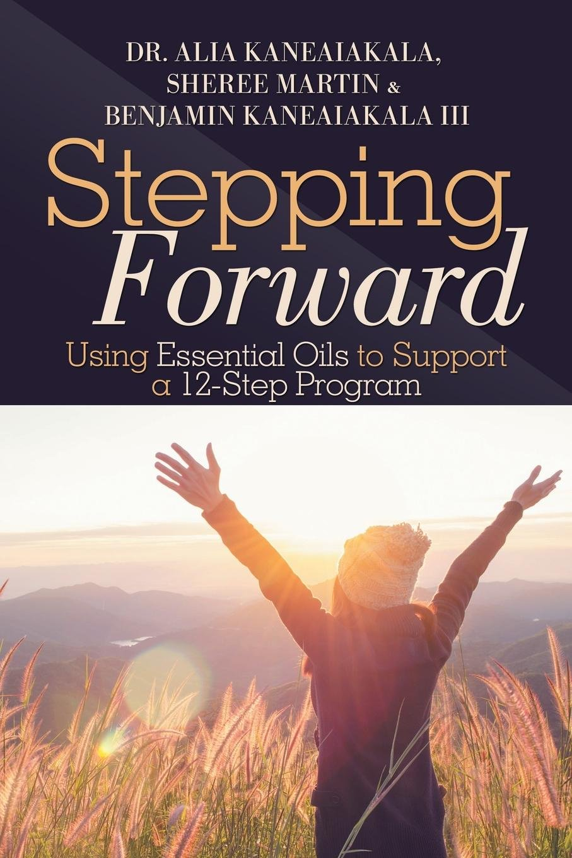 Aller de l'avant: utiliser des huiles essentielles pour soutenir un programme en 12 étapes