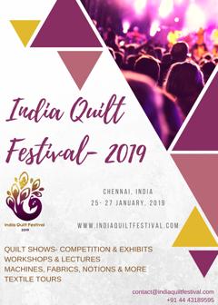 IndiaQuiltFestival
