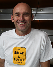 Brett Jordan