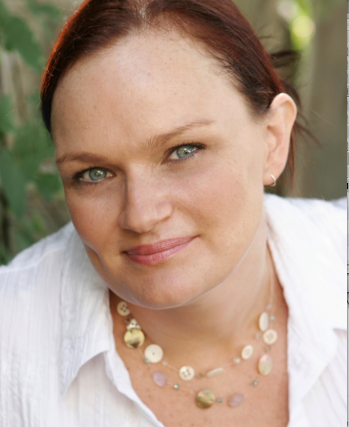 Monica Davidson