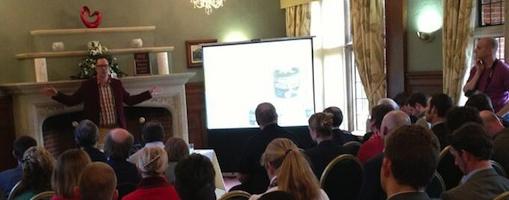 Duncan Johnson SEO & Digital Marketing Training