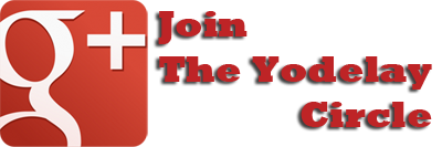 Join the Yodelay Google Plus Circle