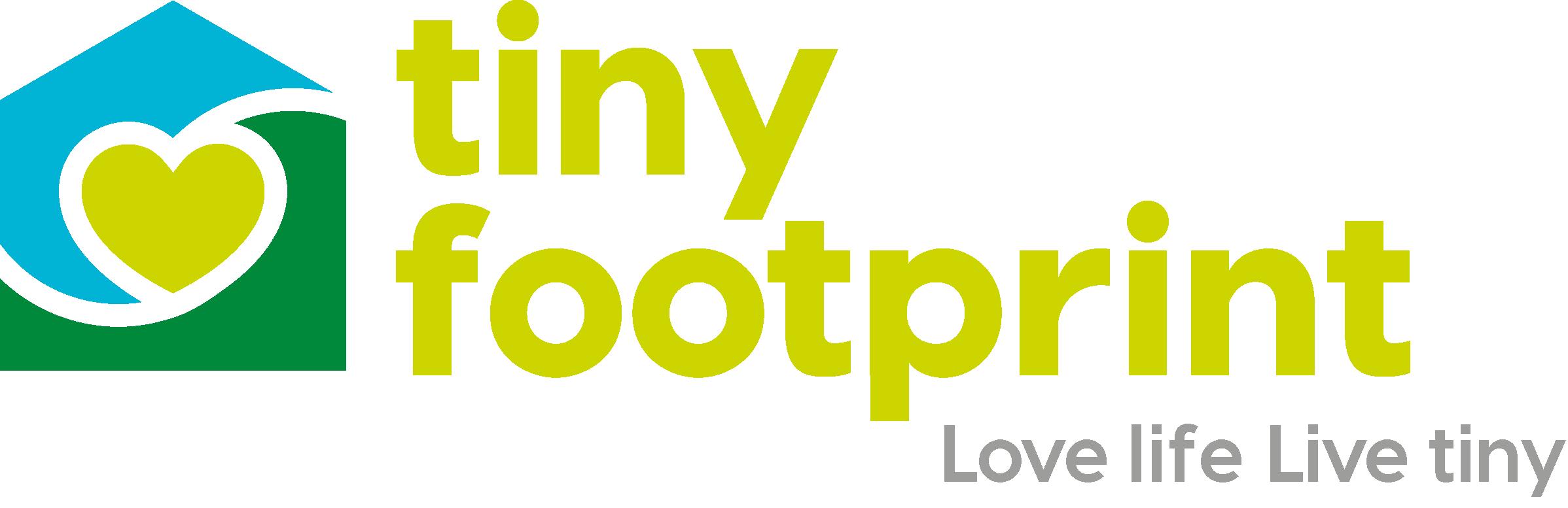 Tiny Footprint Logo