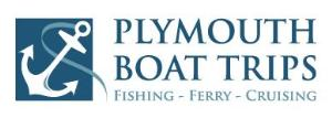 Logo of Plymouth Boat trips