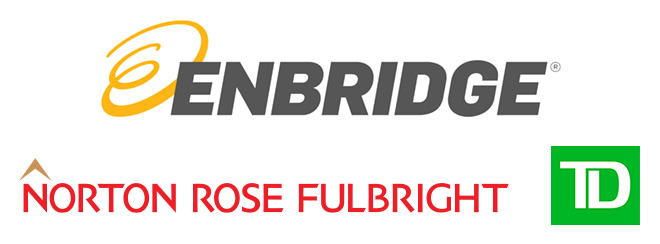 Enbridge / TD / Norton Rose Fulbright