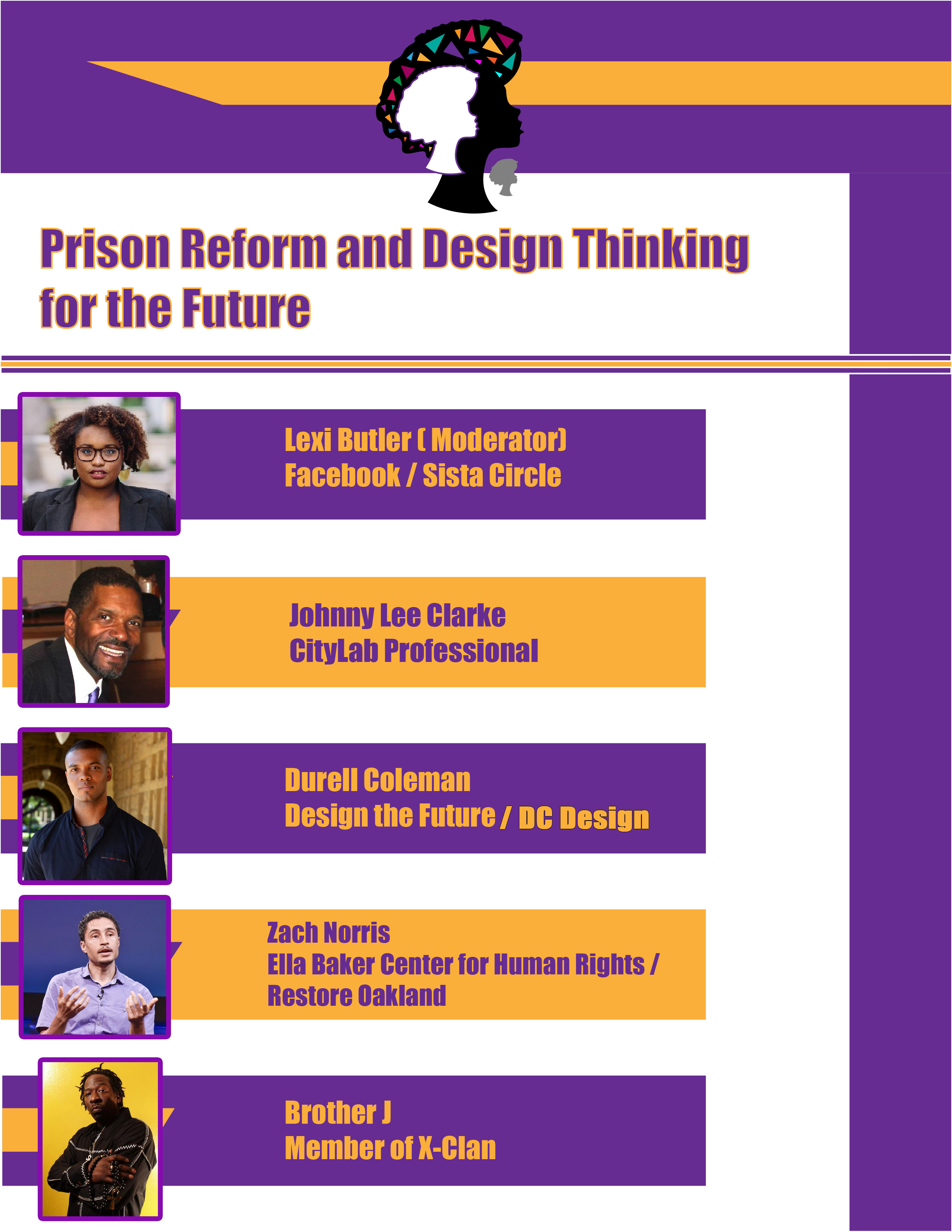 Afrohella Prison Reform