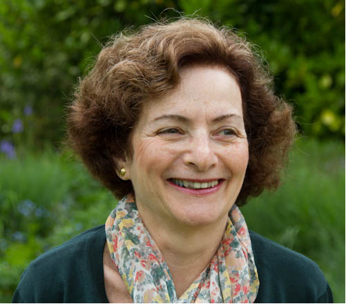 Naomi Eisenstadt