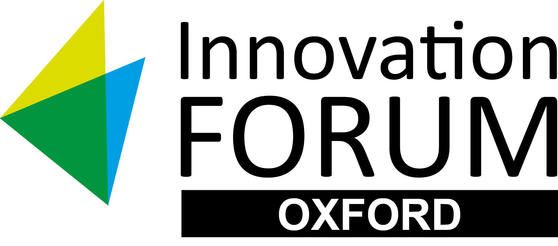 Innovation Forum Oxford