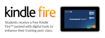 Students Receive a Free Kindle Fire Tablet