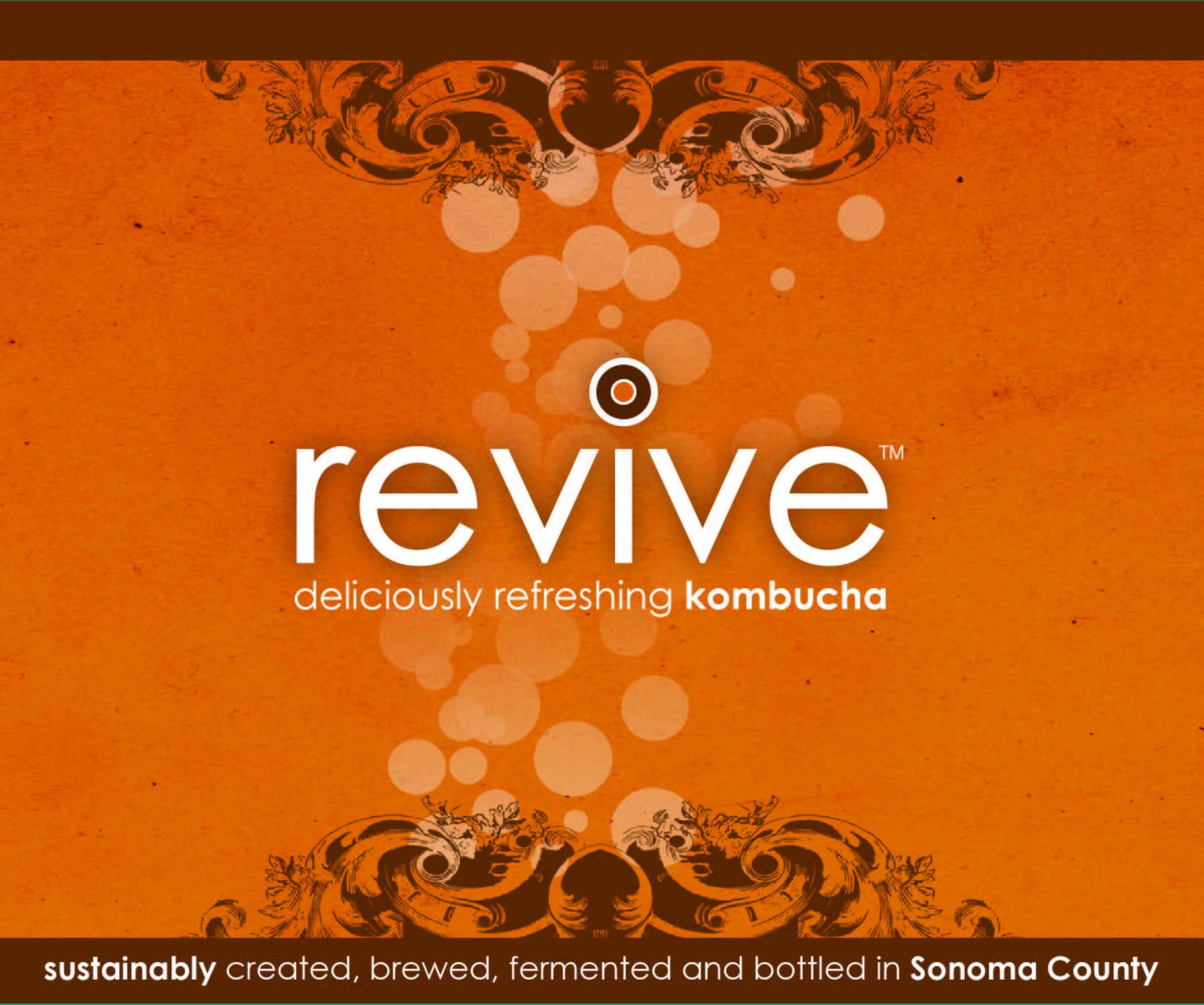 Revive Drink