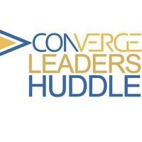 Converge Leaders Huddle & Training