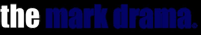 Mark Drama logo