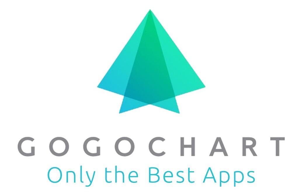 GoGoChart Logo