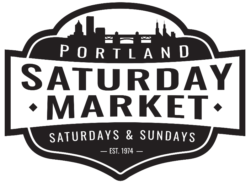 Portland Saturday Market logo