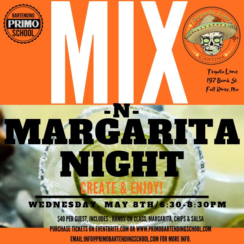 Mix n Margaritas