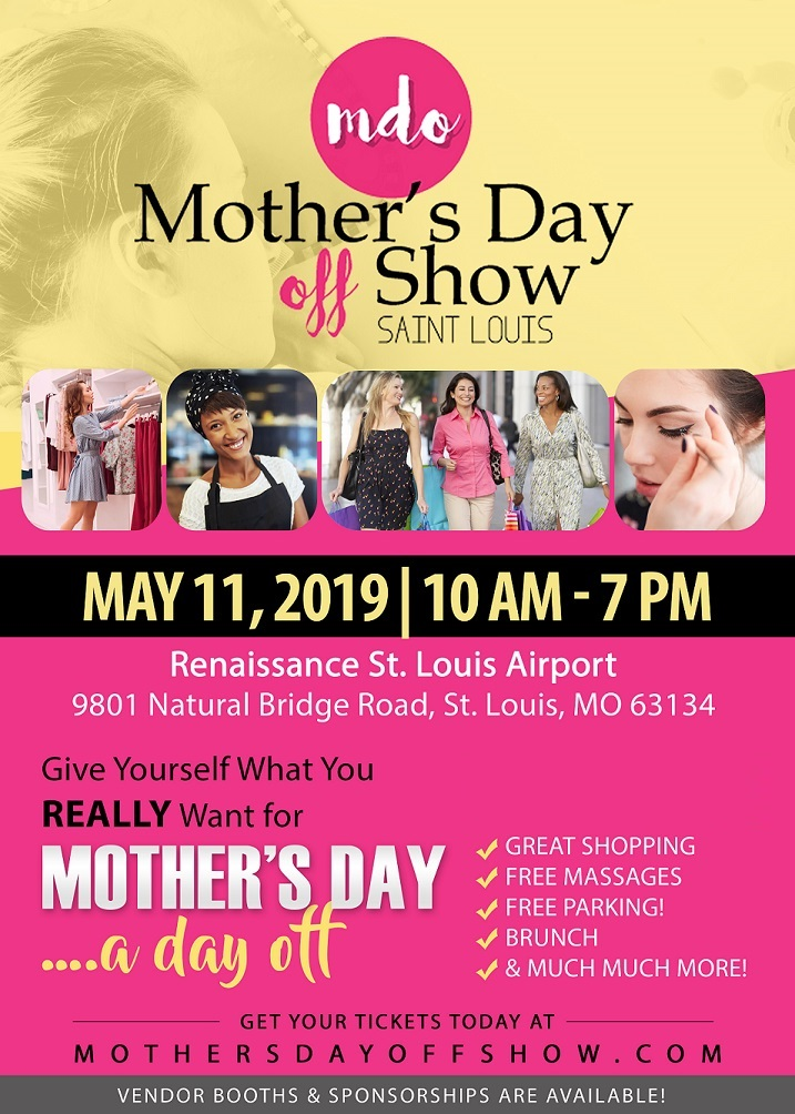 2019 Mother's Day Off Show