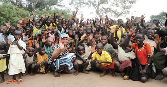 Guiding Light Orphanage