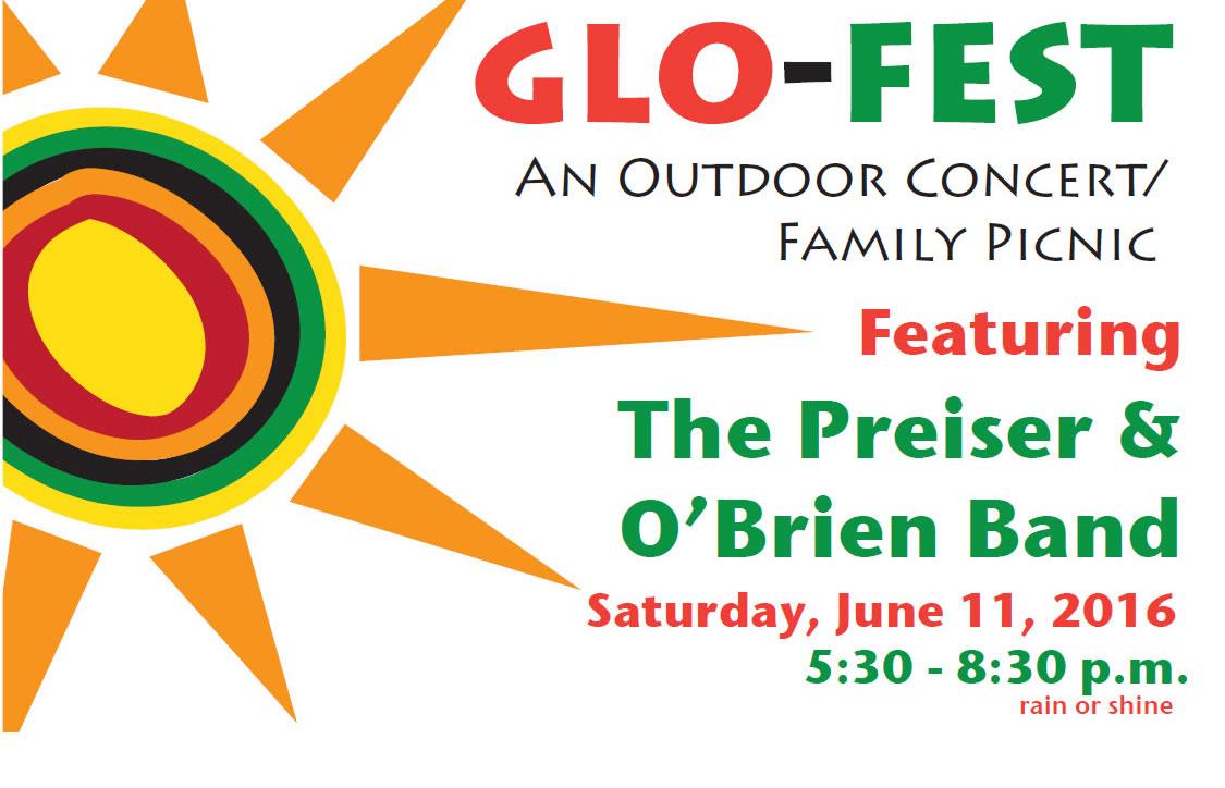 GLO-Fest