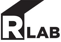 r Lab logo
