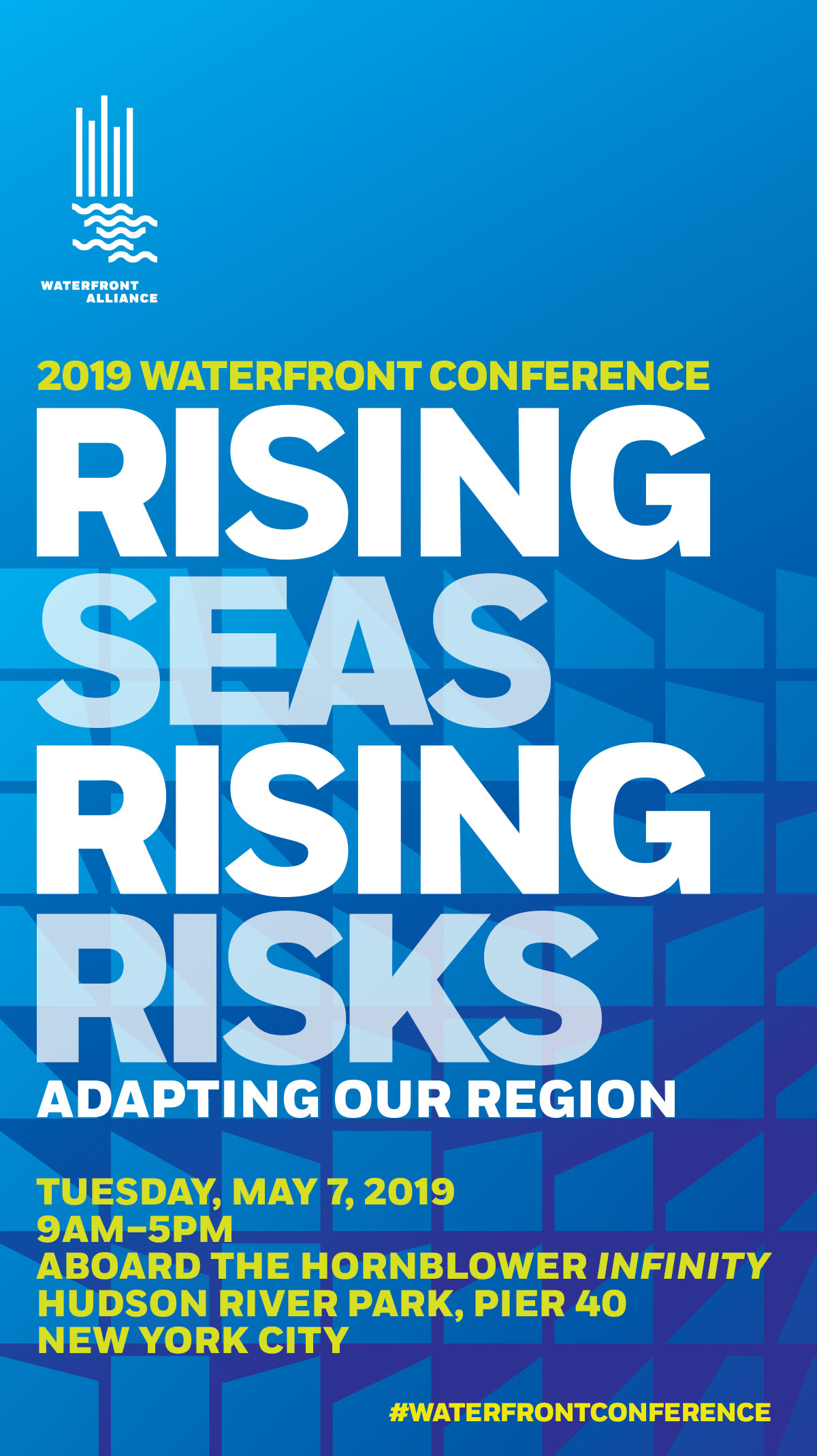 2019 Waterfront Conference