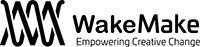 WakeMake Logo