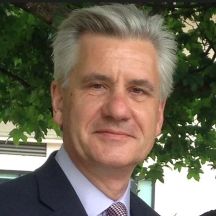 Mark Stimpfig, Founding Partner of GTM Global