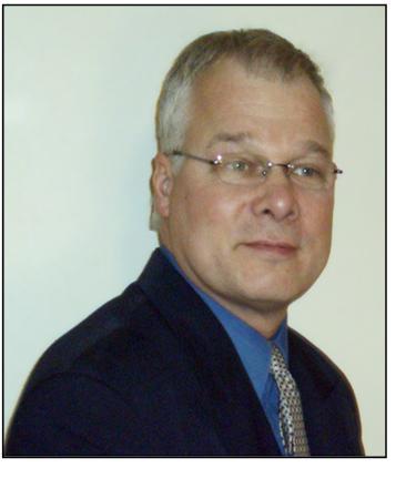 John Houdek President Allied Industrial Marketing