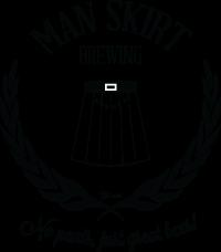 Man Skirt logo