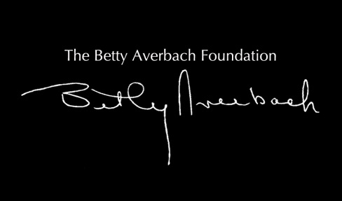 Betty Averbach logo