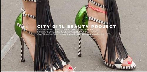 City Girl Beauty Project