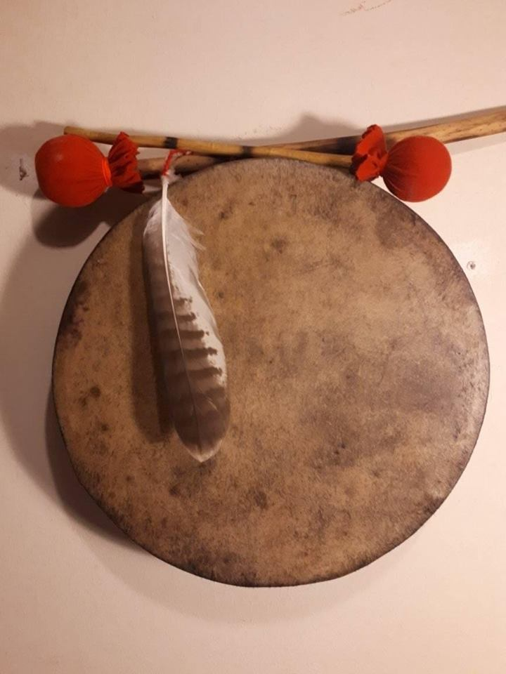 Crea tu propio tambor