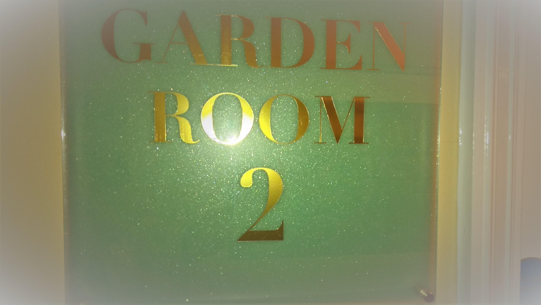 Alderley Edge Hotel - Garden