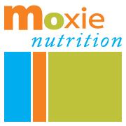 Logo for Moxie Nutrition
