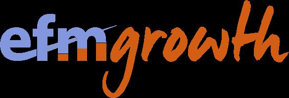 EFM Growth Logo