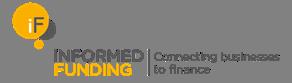 informed Funding Logo