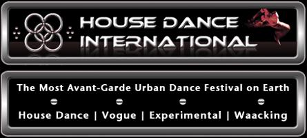House Dance International NYC 2010 [4th Annual]