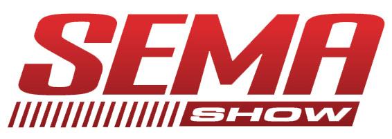 SEMA Show Logo