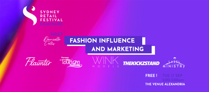 Fashion Influence and Marketing
