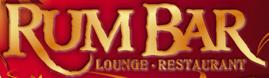 Rum Bar Logo