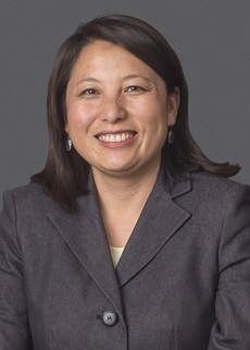 Board Chair MayKao Hang
