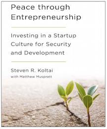 Peace through Entrepreneurship