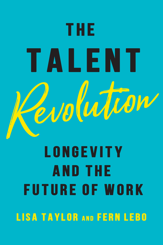 The Talent Revolution Book Cover