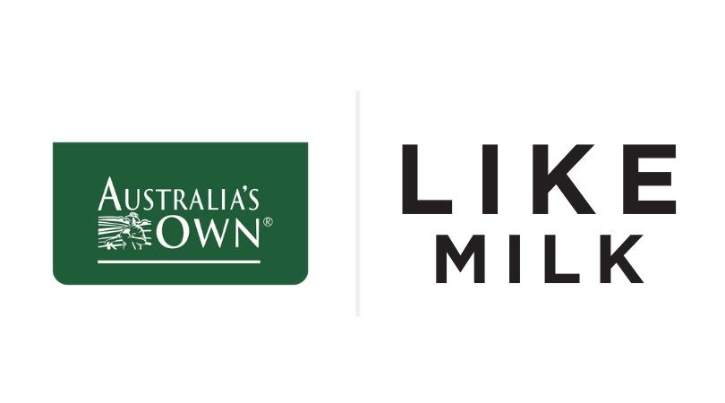 Australia's Own | Like Milk