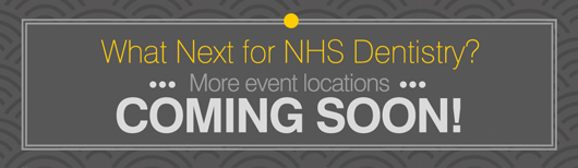 New event locations being announced soon!