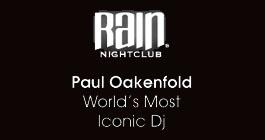 Rain :: The Spectacular Spectacular NYE featuring Paul...